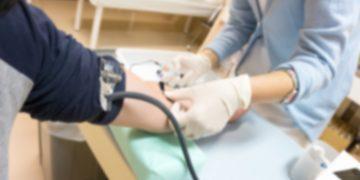 採血メインの看護師バイト