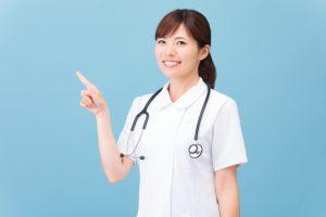 単発バイト希望の看護師